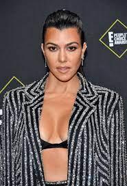 Kourtney Kardashian posted a seriously ...