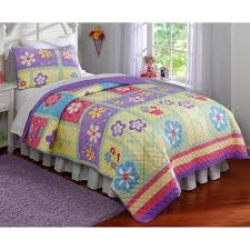 sweet helena twin quilt with pillow sham write a review