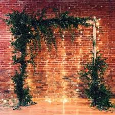 29 wedding arches and altars with