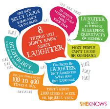 the science of laughter