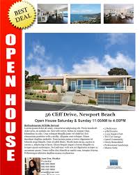 mortgage flyer template sample open house flyers oyle kalakaari co