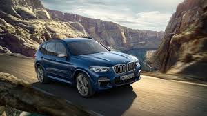 BMW Convertible bmw individual badge : 2018 BMW X3 Individual Will Be Marking a Couple of Premieres For ...