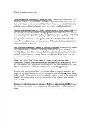 How To Write Cover Letter For Cv Sample Resume Submission In Email