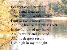 Thoreau Walden Quotes Simple Walden Thoreau Analysis Walden Setting Walden Summary The Last Days