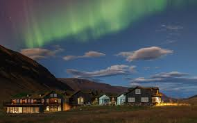 Northern Lights Inn Rugby The Best Iceland Hotels For Watching The Northern Lights