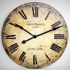 full image for compact decorative wall clocks large 48 extra large decorative wall clocks india best