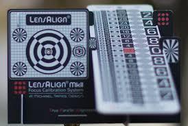 Lens Calibration Explained