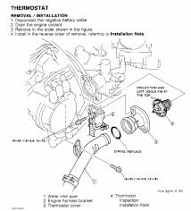 Printable 2000 honda civic cooling system diagram large size