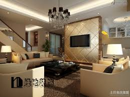 tv wall decor homemade living room wall
