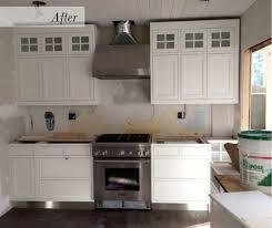 Kitchen Reno Kitchen Renovation 101 Cabinet Installation Mcgrath Ii Blog