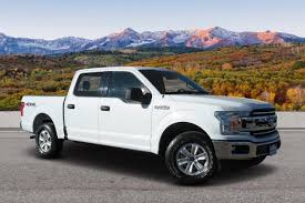 used Ford F-150 Cars, Trucks for Sale at Phil Long Dealerships