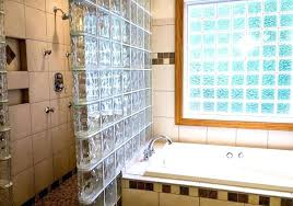 glass block stand showers glass shower blocks free photo shower glass blocks tub ceramic tile bathroom glass block stand