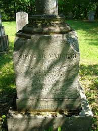 Minerva Vaughan (1816-1888) - Find A Grave Memorial