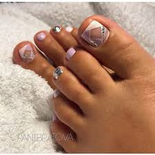 Cute Pedicure Designs 38 Cute Toe Nail Designs Ideas For Winter Toe Nail Designs