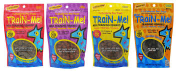 Dog Training Reward Treats - Crazy Dog