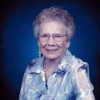 Obituary Guestbook | Gladys M Barbee | Martin Funeral Home