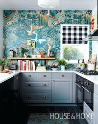 black and grey kitchen wallpaper astonishing kitchen wallpaper designs best ideas on bedroom interesting designer black black and grey kitchen wallpaper