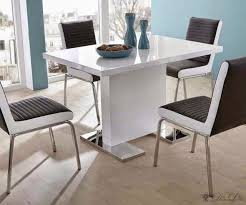 modern dining table. Amusing Dining Room Guide: Tremendeous Unusual Design Small Modern Table Imposing Contemporary On From M