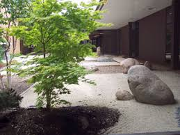Attractive Japanese Rock Garden Landscaping Ideas New At Interior