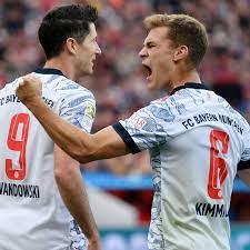 Bayer 04 Leverkusen gegen Bayern München - die Zusammenfassung - Bundesliga  - Fußball - sportschau.de