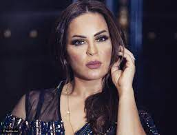 منى السابر تكشف عن نيتها الزواج مرة أخرى وتوجه رسالة لحلا الترك - ليالينا