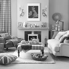 Fantastic Grey And White Living Room Hd9i20