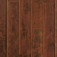 Hampstead Carolina Hickory Hand Scraped Laminate   12mm   100130293 | Floor  And Decor