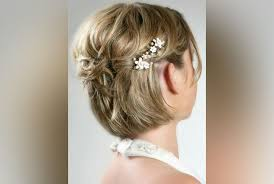 Photo Coiffure Invite Mariage Cheveux Court Coiffure Cheveux