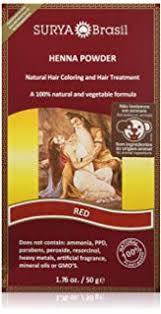 Saach Organics Natural Hair Colour Dark Brown Amazon Co