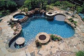 Swimming Pool And Spa Design Design Ideas