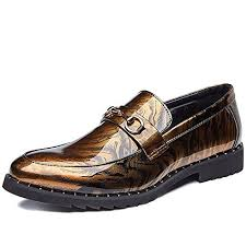 <b>Mens Shoes Mens</b> Penny Driving Loafer Microfiber Leather <b>British</b> ...