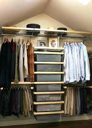 elfa closet systems closet organizer closet systems modern custom shelving elfa closet system instructions