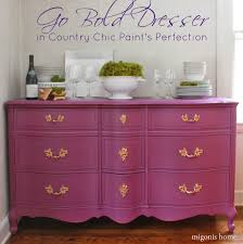 painted furniture blogsDresser Remodel guest post  Country Chic Paint