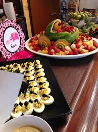 office party idea. Playful Office Baby Shower Party Idea 7