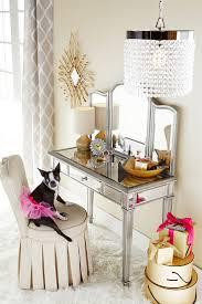 Vanity Tables 25 Best Mirrored Vanity Table Ideas On Pinterest White Makeup