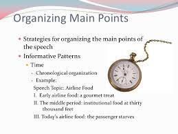 Spatial Organizational Pattern Enchanting Persuasive Essay Organizational Patterns Term Paper Help
