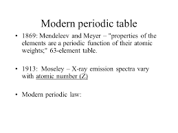 More info from periodic table - SliderBase