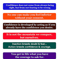 Belief Quotes Beauteous SelfConfidence Quotes Fridge Magnets Inspirational Words