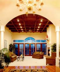 Tuscan Style Decorating Living Room A Beautiful Tuscan Style Livingroom By Luxury Home Designer And