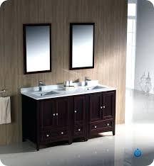 double sink bathroom vanity top. 60 Vanity Double Sink Bathroom Inch White Top T
