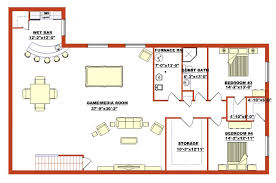 Small Picture Decor Walkout Basement House Plans With Finished Basements Rancher