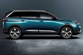 2018 peugeot suv.  Suv 2018 Peugeot 5008 Motor Performance New Design Review Inside Peugeot Suv 0