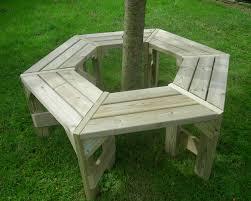 tree seats garden furniture. Plain Seats Tree Seat Intended Seats Garden Furniture E