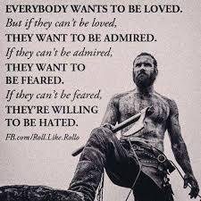 Viking Love Quotes Stunning Viking Quotes Be A Warrior Fight Without Fear Of About Love