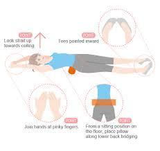 how to use the pillow