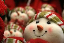 Warm fuzzy feelings voor Kerstmis