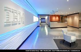 Office wall panels interior Doctors Nelson Block Infinium Interiors Wall Panels Tiles And Screen Blocks Modulararts Interlockingrock