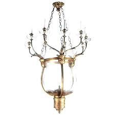 seeded glass lantern chandelier bell jar pendant light bell jar pendant lighting medium size of jar