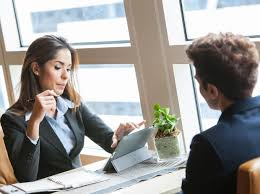 Business Standard Going For A Job Interview Dont Just