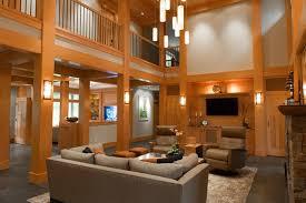 farmhouse chandelier for two story room uniqie lighting by galilee lightingmodern living room miami